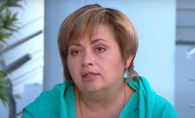 Мария Гаврюшина 17