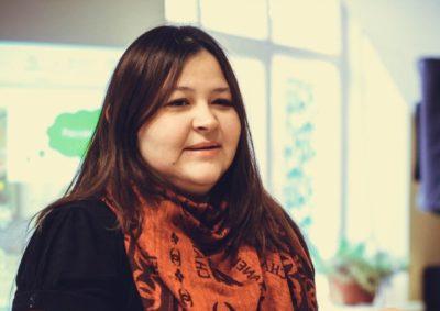 В Барнауле людей с ментальными нарушениями готовят к самостоятельной жизни 13