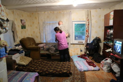 «В детстве меня спасли бездомные»: жительница Челябинска открыла приют для инвалидов, которым негде жить 15