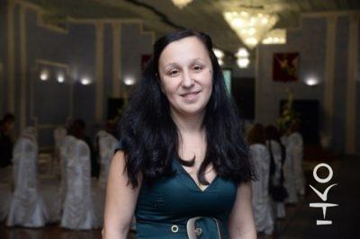 Алина Баринова 13