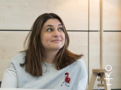 Марина Аксенова 2