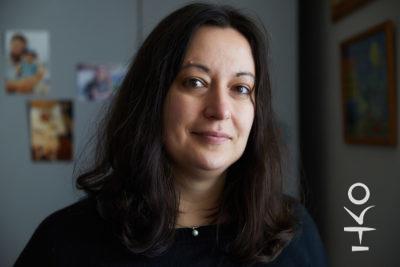 Ольга Германенко 2